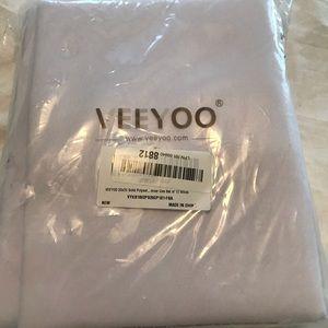 Veeyoo set if 12 Dinner napkins